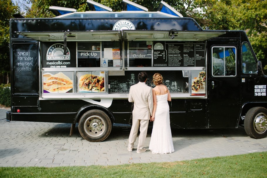 Food Trucks Near Barton Creek Mall