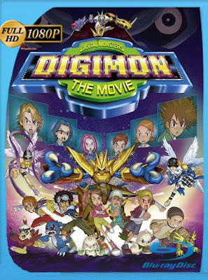 Digimon La Pelicula (2000) HD [1080p] latino[GoogleDrive] RijoHD