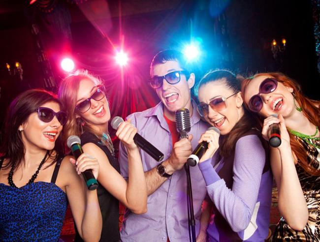 Vivas Karaoke