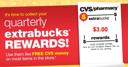 coupons at cvs