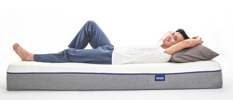 Beli Tilam Sonno Atas Talian Untuk Tidur Yang Lebih Nyenyak