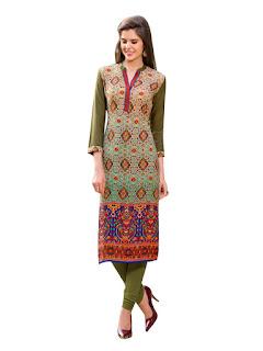 shop for kurtis online from www.sinina.com