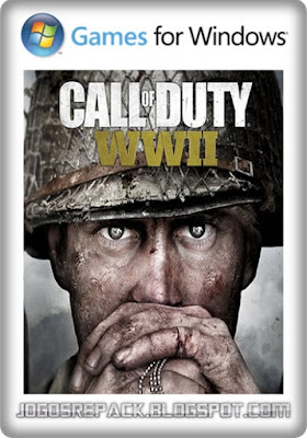 Call of Duty: WWII Dublado PT-BR + DLCs (PC)
