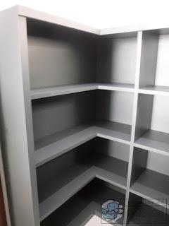 Free Storage Rak Penyimpanan Di Gudang + Furniture Semarang