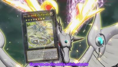 Ver Yu-Gi-Oh! ZEXAL Temporada 2: La batalla final - Capítulo 129