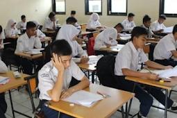 Kumpulan Contoh Soal Latihan Menghadapi Ujian Nasional SMP Terbaru 2020