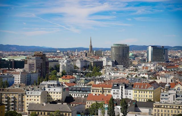 النمسا: دراسة حديثة تكشف السبب الرئيسي لإقبال اللاجئين على فيينا
