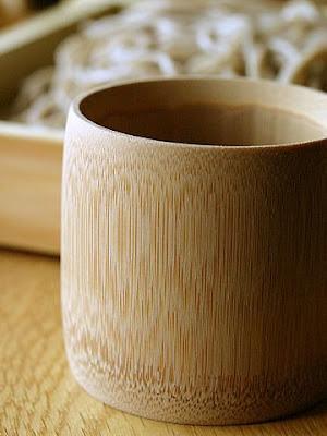 kerajinan alat rumah tangga dari bambu