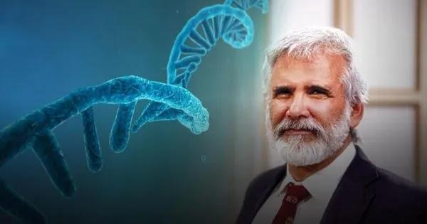 Καταγγελία από τον R.Malone: «Άδεια από τον FDA πήρε το προϊόν της BioNTech και όχι το εμβόλιο της Pfizer»