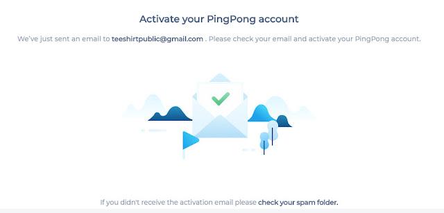 PingPong VN - Hướng Dẫn Đăng Ký Tài Khoản Ping Pong Thẻ ảo nhận tiền từ các Flatform RATE TỐT NHẤT