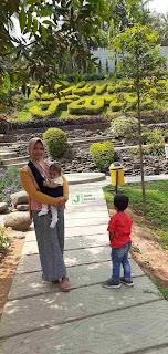 di Bawen ini ternyata ada satu tempat wisata yang cukup terkenal dan menarik untuk kau ku Cimory On The Valley Semarang, Harga Tiket + Lokasi + Jam Buka