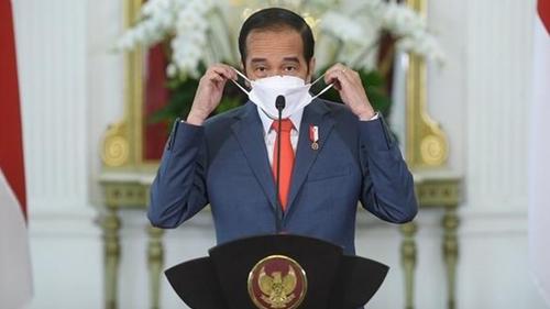 Telak, Politikus Demokrat Tuding Jokowi Gagal Lindungi Rakyat