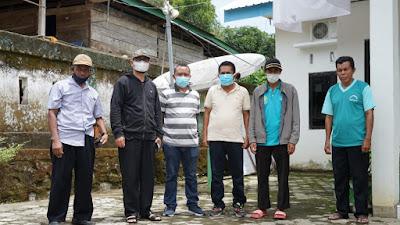 Program Internet Desa, Kominfo Sidrap Survei Titik Koordinat Tiga Desa Terjauh