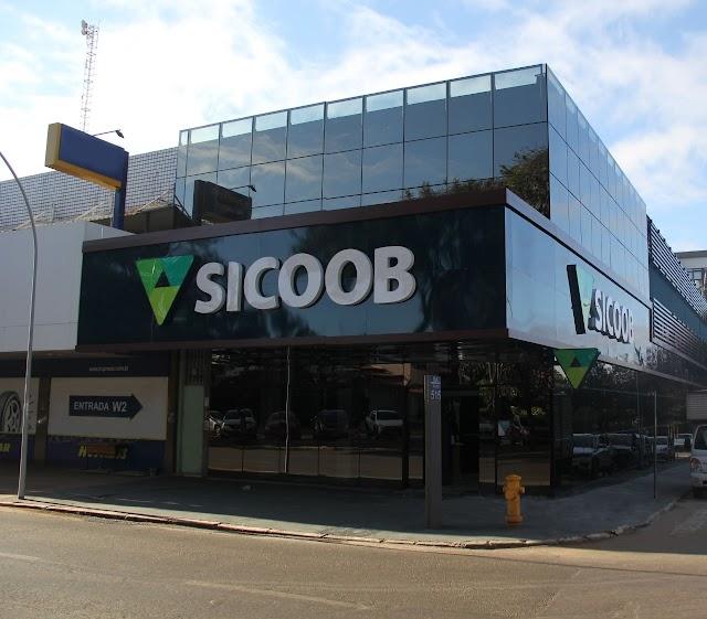 Sicoob fica em sexto lugar em ranking digital dos bancos