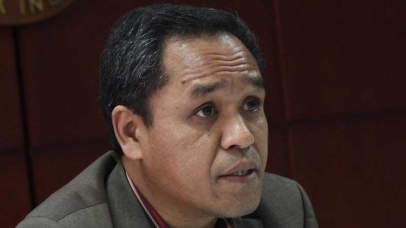 Benny Kabur Harman: Rezim Otoriter Kembali Bergeliat