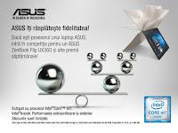 Castiga 1 ultrabook ZenBook Flip UX360CA-C4011T