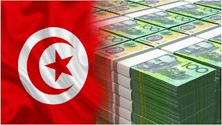 تونس مُطالبة بتسديد 4564 مليارا بعنوان أقساط قروض في الأيام القليلة القادمة...