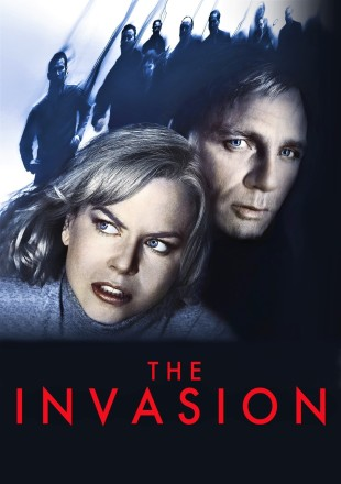 The Invasion 2007 BRRip 1080p Dual Audio
