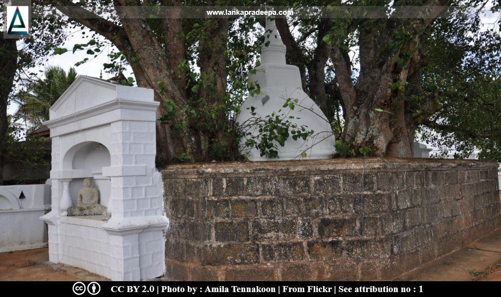 Divurumwela Raja Maha Viharaya