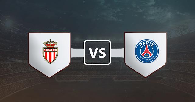 نتيجة مباراة باريس سان جيرمان وموناكو اليوم الجمعة 20 نوفمبر 2020 في الدوري الفرنسي
