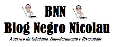 Blog Negro Nicolau