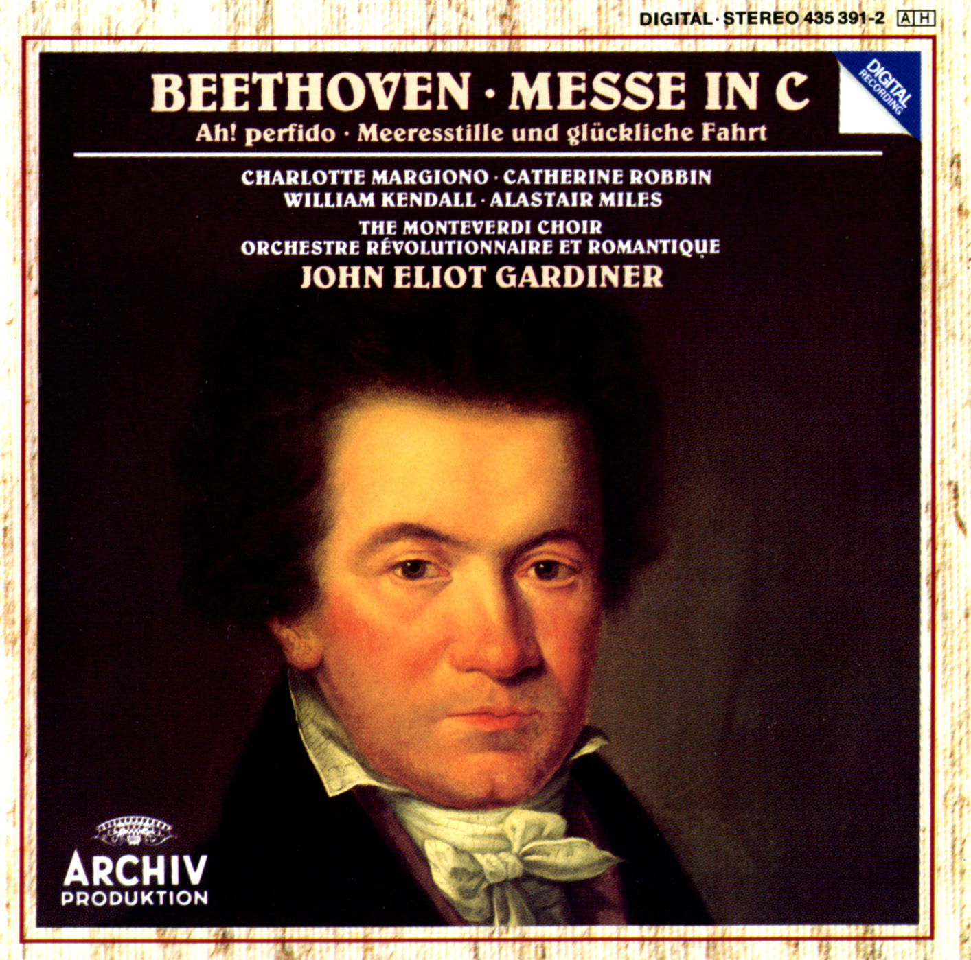 Beethoven Messe