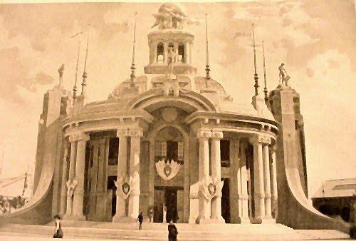Pabellón Centenario