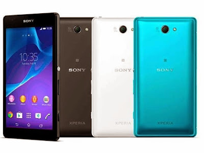 Sony Xperia Z2a D6563