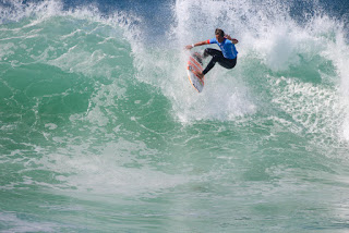 5 Courtney Conlogue USA Cascais Womens Pro foto WSL Laurent Masurel