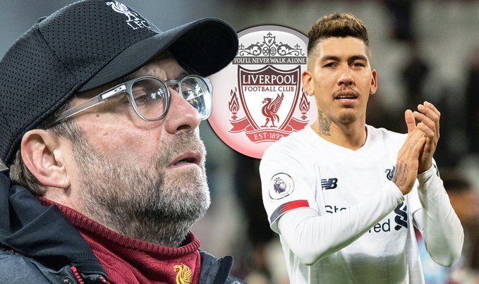 Liverpool SHOCKED As Bayern Munich Prepare £75m Bid For Roberto Firmino