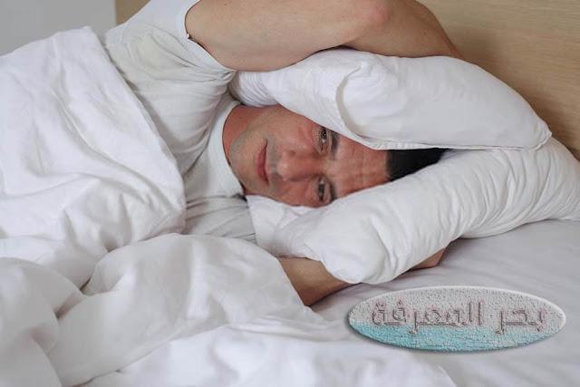 اضطراب النوم المرضي
