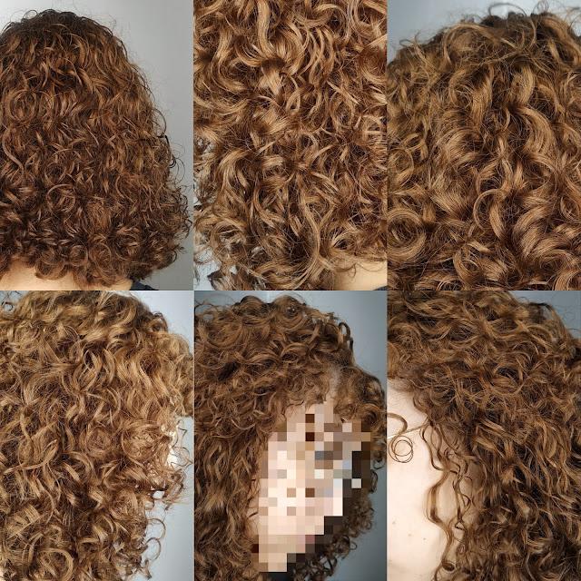 Infusão de colágeno resseca o cabelo