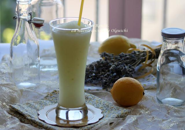 Granizado limon thermomix 31