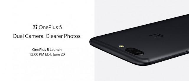 Belum resmi rilis OnePlus 5 sudah dipesan 300.000 unit di China