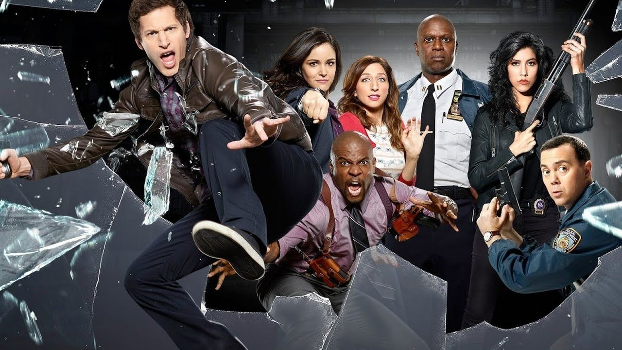 Brooklyn Nine-Nine: Trailer retro promove a sétima temporada