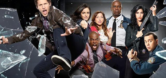 Brooklyn Nine-Nine: Trailer retro promove a sétima temporada