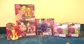 Store Finds: Equestria Girls Minis & Explore Equestria