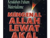 Ebook Mengenal Allah Lewat Akal Karya Harun Yahya