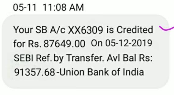 Pacl biggest amounts refunds news Sebi