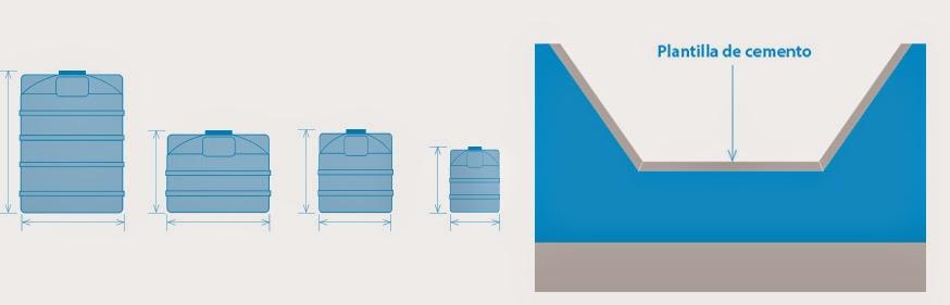 instalación de cisterna imagen 1