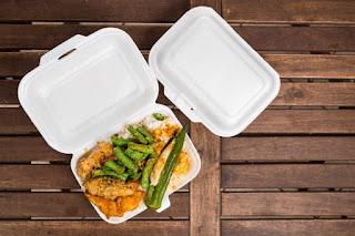 Waspadai Bahaya Kimia Beracun dalam Kemasan Makanan