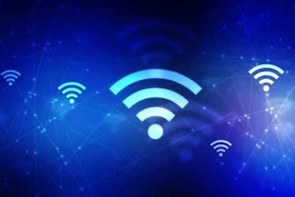 Cara Membobol Wifi Tanpa Aplikasi Terbaru 2021
