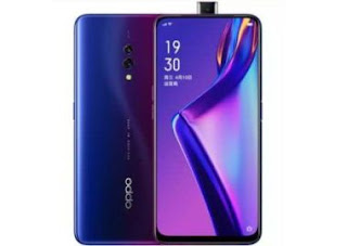 How to Reset Oppo K3
