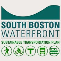 South Boston Waterfront Sustainable Transportation Plan