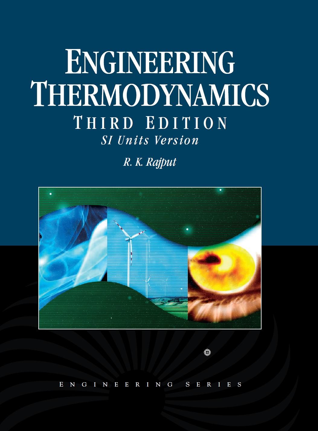 Rk Rajput Thermal Engineering Ebook