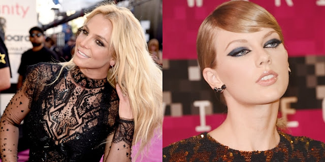 Britney Spears dice no conocer a Taylor Swift