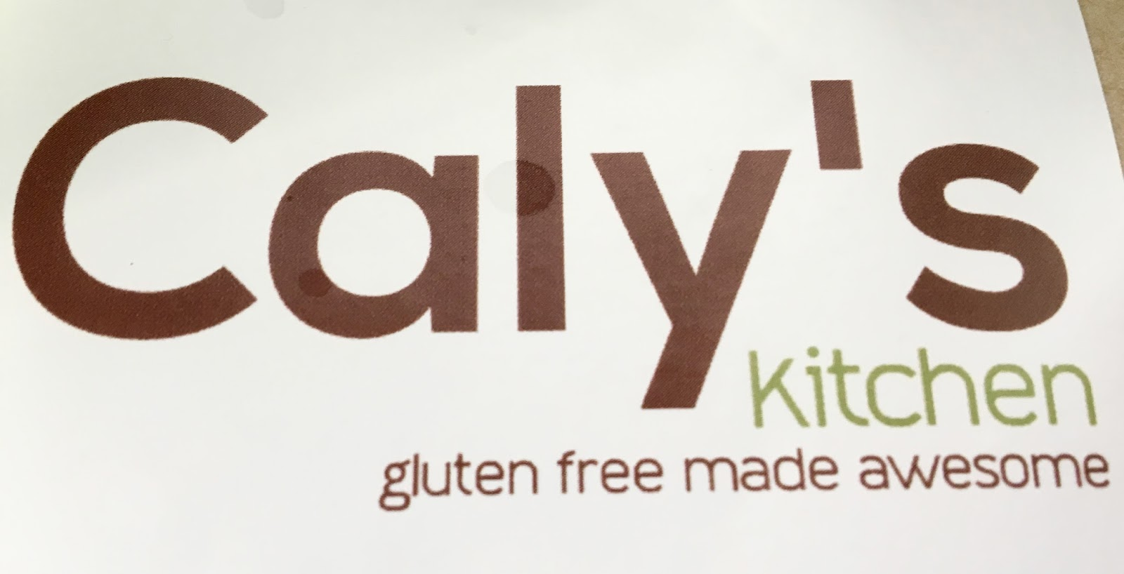 Caly S Kitchen