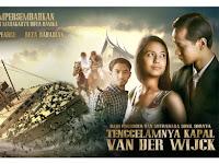 Film Tenggelamnya kapal Van Der Wijck (2013) Bluray