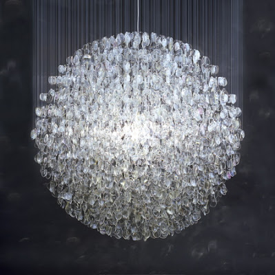 Creative Chandeliers and Modern Chandelier Designs (15) 11