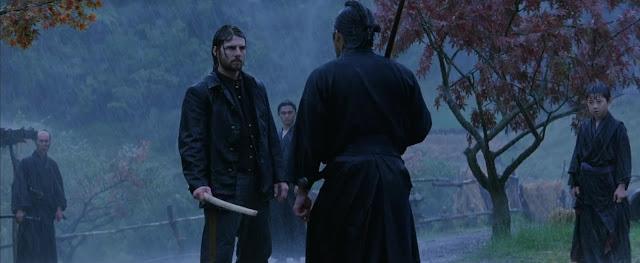 El Ultimo Samurái (2003)
